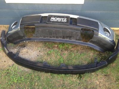 stock 2010 F-150 front bumper