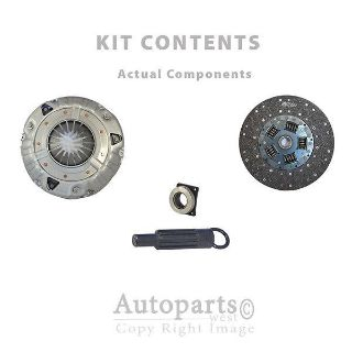 Sell VALEO CLUTCH KIT 52802009 '77-80 FORD F TRUCK BRONCO 5.8 motorcycle in Gardena, California, US, for US $144.95