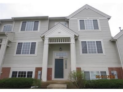 3 Bed 2 Bath Foreclosure Property in Cary, IL 60013 - New Haven Dr