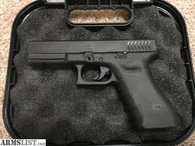 For Sale: Glock 17 RTF2