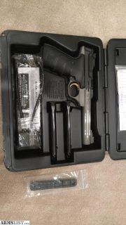 For Sale: Browning Buckmark Lite Grey 5.5