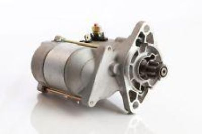 Purchase Reverse Mount Starter for Bert Brinn Transmission Modified Late Model Race Car motorcycle in Iola, Kansas, US, for US $149.95