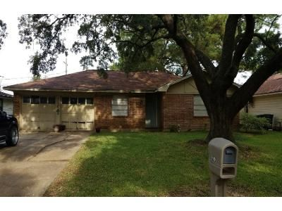 Preforeclosure Property in Beaumont, TX 77706 - Dawn Dr