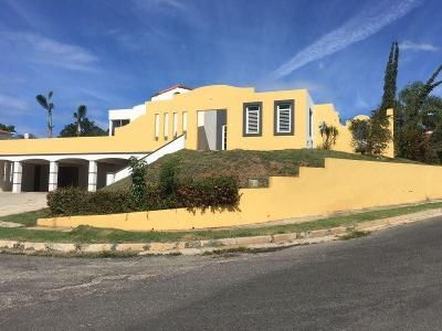 4 Bed 2.5 Bath Foreclosure Property in Cabo Rojo, PR 00623 - Monika Del Mar