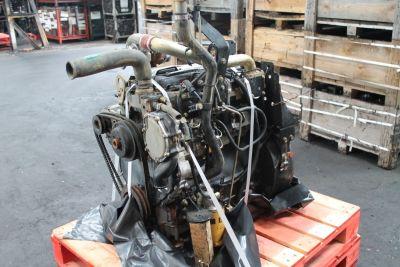CAT 3054c Complete Engine