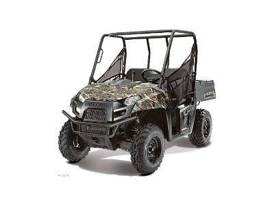 2012 Polaris Ranger 500 EFI Side x Side Utility Vehicles Elk Grove, CA