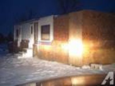 1993 Jayco Eagle 300FK Travel Trailer in Henry, SD