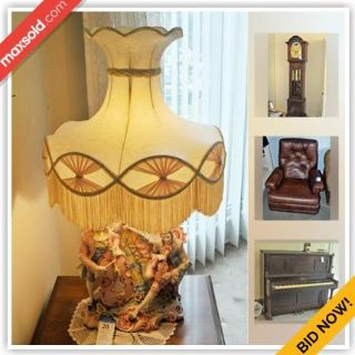 Los Angeles Moving Online Auction -..