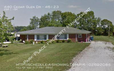 Apartment Rental - 440 Cedar Glen Dr
