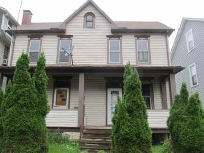 3 Bed 1 Bath Foreclosure Property in Johnstown, PA 15906 - Crystal St