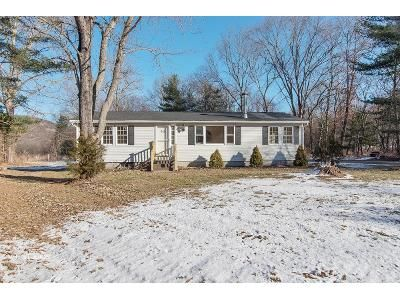 3 Bed 2 Bath Foreclosure Property in Beacon Falls, CT 06403 - Pent Rd