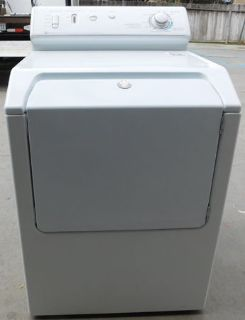 DRYER- MAYTAG OVERSIZE CAPACITY GAS
