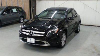 2015 Mercedes-Benz GLA 250 4MATIC 4dr GLA250 (Night Black)