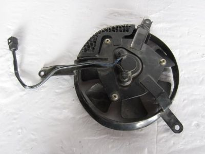 Find 03 Suzuki GSX R 600 radiator fan motorcycle in Indianapolis, Indiana, US, for US $60.99