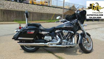 2013 Yamaha Motor Corp., USA Road Star S Cruiser Motorcycles Tarentum, PA