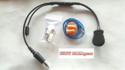 Find Radio Helmet Harness w/ChallengerII Earbuds IMSA Racing Radios Electronics Comm motorcycle in Tampa, Florida, United States, for US $159.99