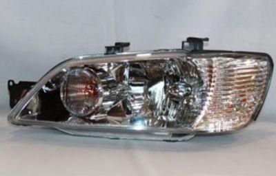 Sell Mitsubishi Lancer - LH Headlight 2003 motorcycle in Seattle, Washington, US, for US $123.99