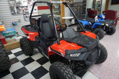 2018 Polaris Ace 150 EFI ATV Sport Utility Kansas City, KS