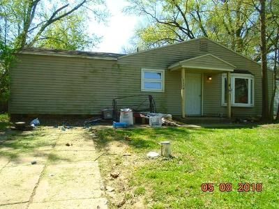 5 Bed 1 Bath Foreclosure Property in Niles, MI 49120 - Lawndale Ave