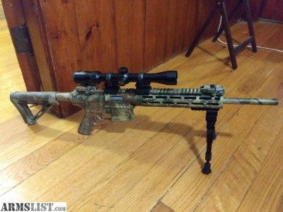 For Sale: M&P 15-22