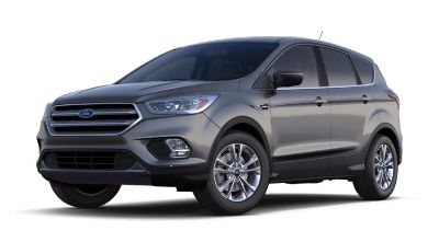 2019 Ford Escape (Magnetic)
