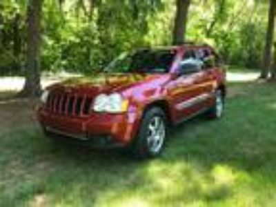 Used 2009 JEEP GRAND CHEROKEE For Sale