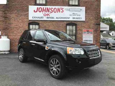 Used 2008 Land Rover LR2 for sale