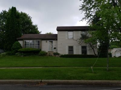 3 Bed 2.5 Bath Preforeclosure Property in Buffalo Grove, IL 60089 - Chase Ct