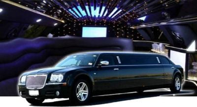 Limo Rental In Phoenix