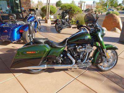 2014 Harley-Davidson CVO Road King Touring Motorcycles Washington, UT
