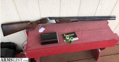 For Sale: Browning 325 Grade 2 Citori