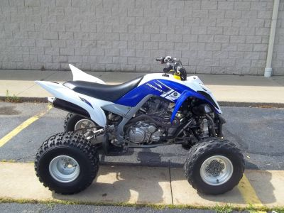 2013 Yamaha Raptor 700R Sport ATVs Canton, OH
