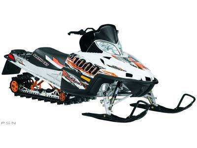 2008 Arctic Cat M1000 Sno Pro 162 Mountain Snowmobiles Escanaba, MI