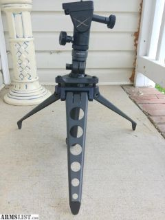 For Sale: Newconn optic tact-3 s tripod