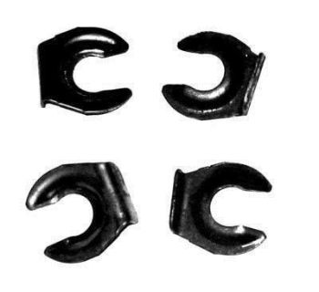 Find NEW FRESH AIR VENT CABLE CLIPS SKYLARK GS 68 69 70 71 72 motorcycle in New Castle, Pennsylvania, US, for US $9.95