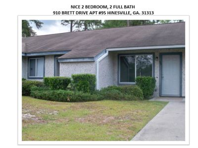 2 bedroom in Hinesville