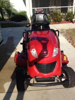 Toro Riding MowerTractor