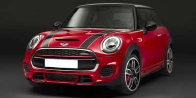 2015 MINI Cooper Hardtop John Cooper Works (Red)