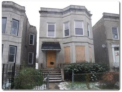 5 Bed 2 Bath Foreclosure Property in Chicago, IL 60644 - W Fulton St