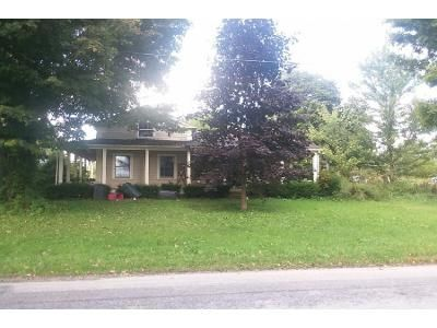 3 Bed 1.0 Bath Preforeclosure Property in Williamsfield, OH 44093 - Hayes Rd