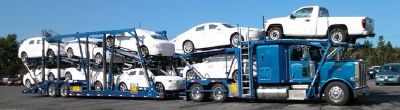 Vehicle Movers in Washington