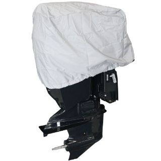 Purchase X-Large 100-225hp Outboard Boat Motor Engine Marine UV Storage Cover 66044 motorcycle in West Bend, Wisconsin, United States, for US $27.99