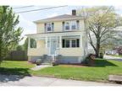 Two BR One BA In East Providence RI 02914