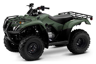 2019 Honda FourTrax Recon ES Utility ATVs Asheville, NC