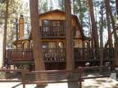 $135 / 3 BR - GREAT CABIN IN THE PINES (BIG BEAR) (map) Thre