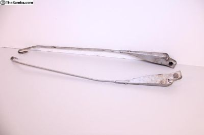 OG VW 68 Only Bus Wiper Arms