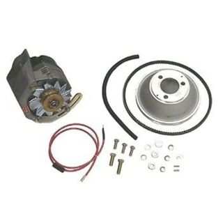 Buy NIB Mercruiser 3.7L 470 170 Alternator 804916A 1 Conversion Kit 68 Amp 1976-1989 motorcycle in Hollywood, Florida, United States, for US $772.35