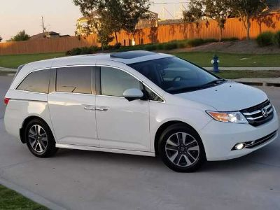Used 2015 Honda Odyssey for sale