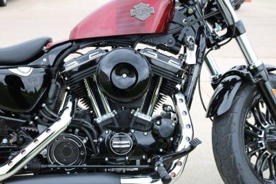 2016 Harley-Davidson Forty-Eight Cruiser Ames, IA