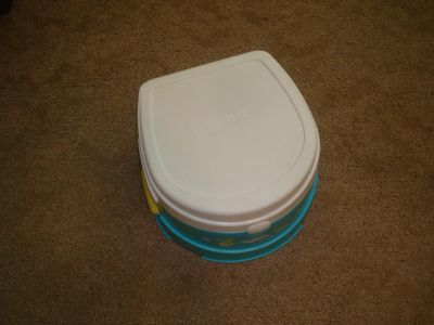 safety 1st musical potty and stepping stool